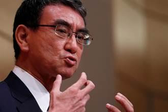 3人角逐日本首相大位 聯美抗中成共同立場