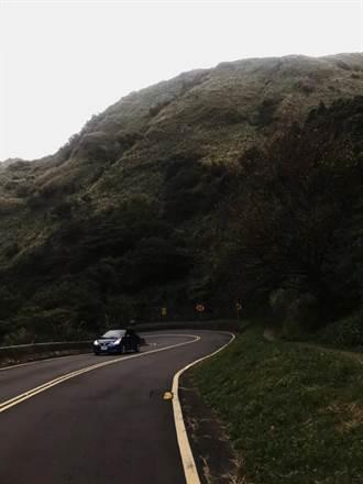 大陸人在台灣》陽明山拍照 誤了溫泉