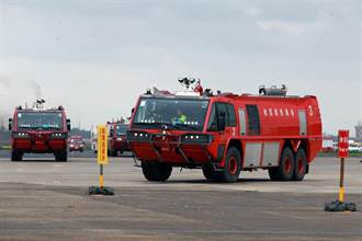 行人閃違停反遭消防車撞死 法院因這點判消防員6月