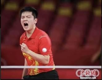 粉絲送機引混亂 陸乒乓球王樊振東:請允許我做普通人