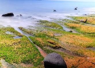 小金門規畫地質公園 網紅景點吸引觀光人潮