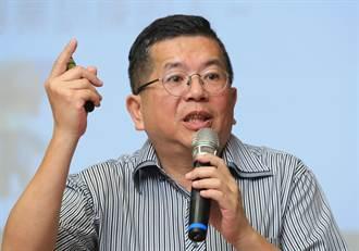 蔡明忠:中正紀念堂維持現狀 才是多元民主