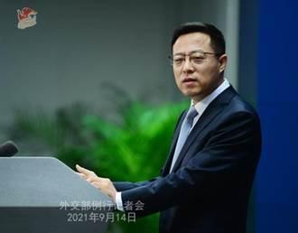 史丹佛177教職工批美「中國行動計畫」 趙立堅指該計畫造成冤假錯案