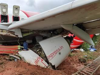 飛行員無視規則 釀印度10年來最慘空難