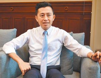 林智堅鬆口 參選大新竹市長