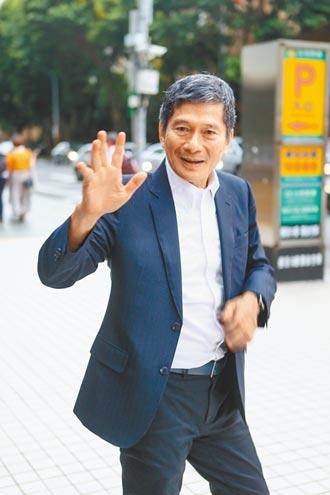 陳朝平快評》媒體姓黨 何不一次到位?