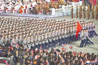 命中1500公里目標 朝鮮試射遠程巡弋飛彈
