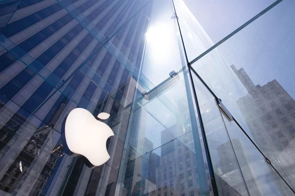 iPhone 13 被外國財經媒體評論為史上最弱升級。(示意圖/達志影像/shutterstock)