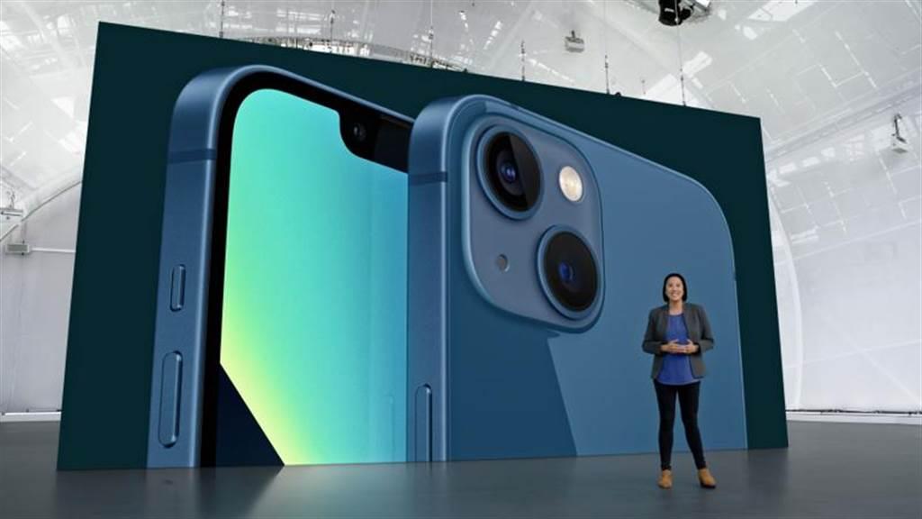 國內分析師表示,iPhone13新機亮相,但整體乏善可陳,激不起廣大果粉換機需求。(路透)