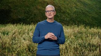 蘋果發表會/iPhone 13系列與Apple Watch Series 7領銜登場