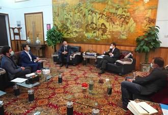 陸駐阿富汗大使會見阿臨時政府代理外長:中方不干涉阿國內政