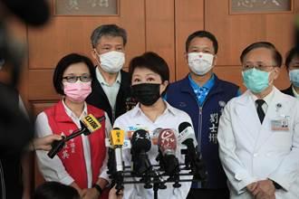 高中職以下施打BNT反應佳  盧秀燕:回收意願中9成選在校接種