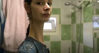 絕無P圖 世上脖子最長的人 擁有18公分天鵝頸
