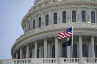 美眾院版國防授權法  建議邀台參與環太軍演