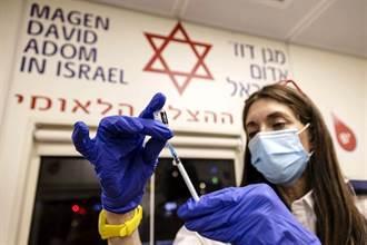 以色列準備打第4劑BNT網震驚 狂引陳時中「金句」酸爆蔡政府