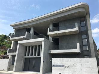 樹林生命紀念館首設「因公死亡專區」 10月完工