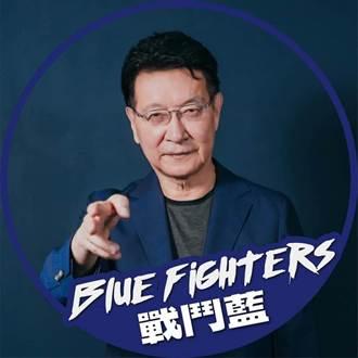 2024大選 趙少康:我最適合當總統一定參加競爭