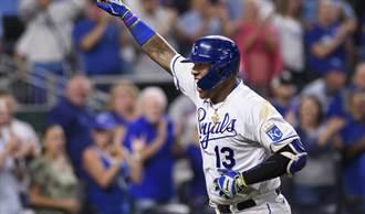 MLB》裴瑞茲43轟炸裂緊追大谷 差2發創聯盟捕手紀錄