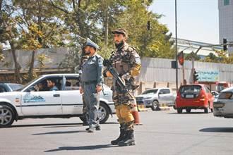 塔利班臨時政府才上路 高層就鬧內訌