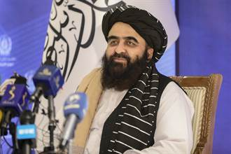 中方大使會塔利班外長  首稱阿富汗「臨時政府」