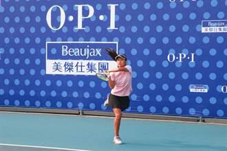 網球》孕育未來之星 OPI盃青少年網賽9月底登場