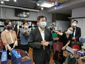 大學陸續開學人員控管難 潘文忠:防疫壓力很大