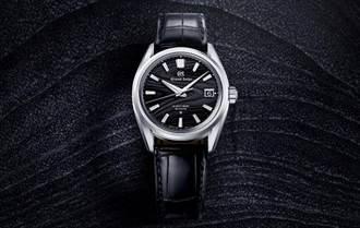 SEIKO歡慶140周年   年輪木紋紀念錶刻劃軌跡