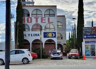 槍手闖墨西哥飯店綁架22外國人 皆已獲釋