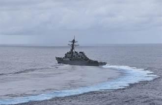 自由航行對大陸不管用了? 美軍在南海或這樣出招