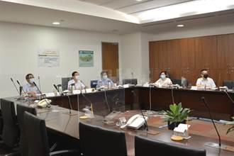 處理疫情間陳抗 衛福部政風處邀各單位開協調聯繫會議