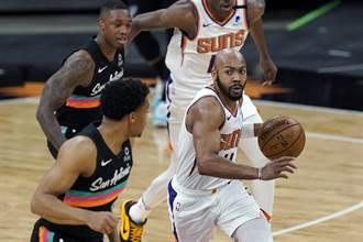 NBA》籃網球員超過上限 美媒:傑佛卡特等3人恐遭釋出