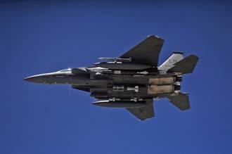 俯衝轟炸戰術再現?美國空軍測試攻艦導引炸彈