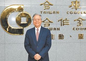 合庫董座雷仲達 當選亞洲銀行家協會理事