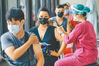 204萬人急著接種第2劑 等嘸莫德納 政府快催貨