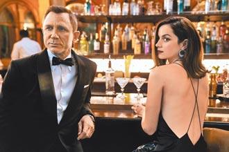 丹尼爾克雷格《007》並肩作戰安娜德哈瑪斯