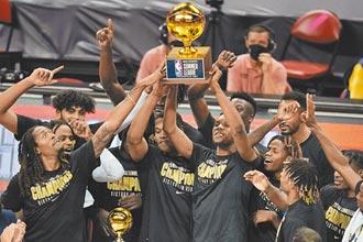 NBA新玩法 提議辦季中錦標賽