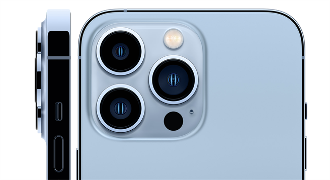 iPhone 13系列4款新機9/24開賣 1TB價格超貴考驗信仰