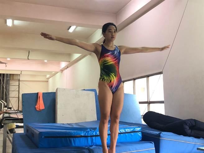 高雄巿體育總會游泳委員會長期投入基層訓練。(游委會提供/曹明正高雄傳真)