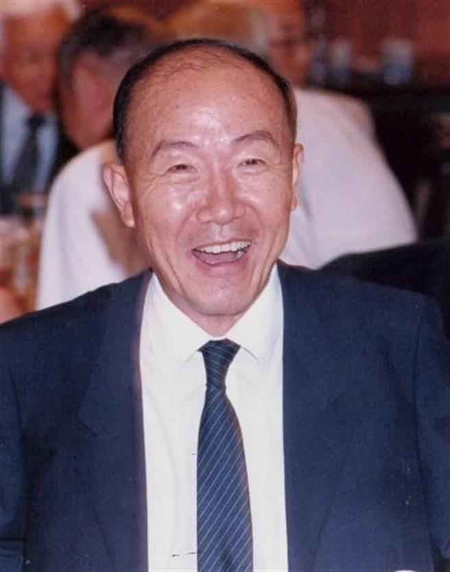 「雄風計畫」主持人韓光渭。(中時報系檔案照片)