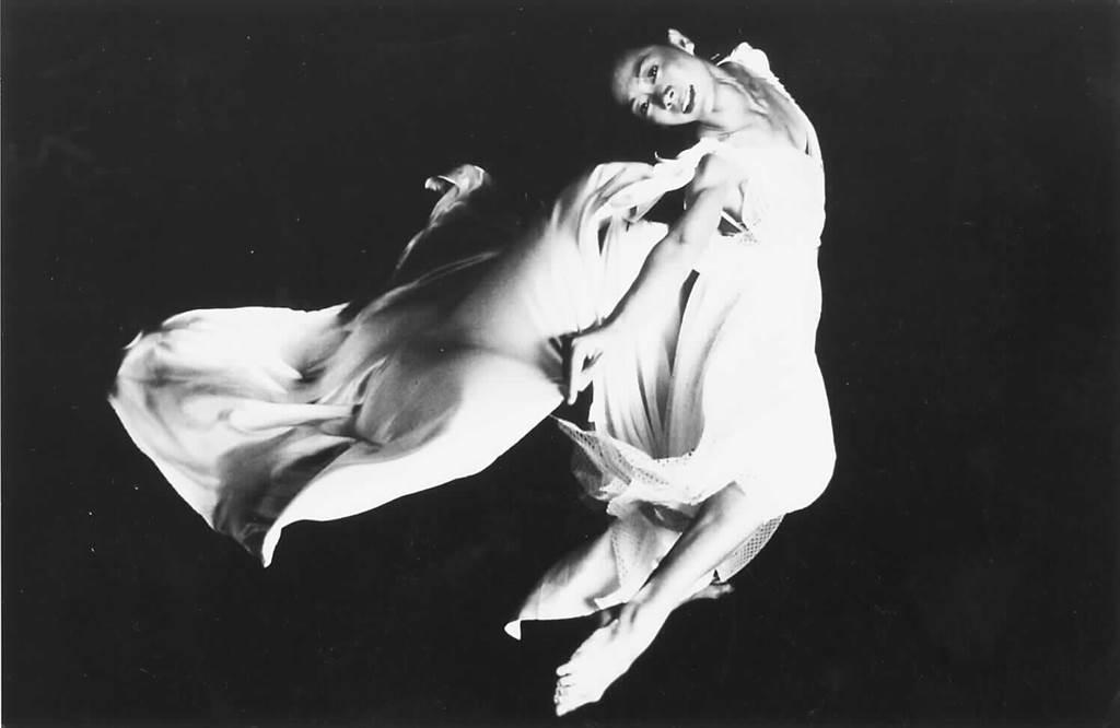 舞壇追憶羅曼菲 她為舞蹈界留下三大遺產。(中時資料照)