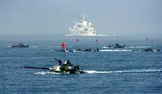 海納百川》大陸不需要用台灣來證明什麼——《海峽告急》系列三(坦普爾曼)