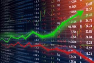 美國經濟數據樂觀 美股收紅 道瓊上漲236點