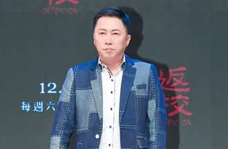 趙正平驚傳重病取消通告 留言致歉:天有不測風雲