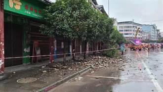 四川瀘縣發生規模6.0地震 電視、手機再次提前預警