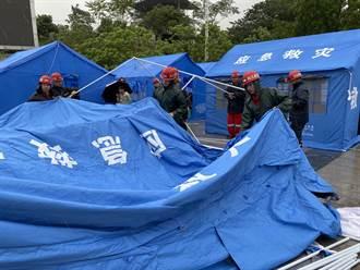 瀘縣發生規模6.0地震 瀘州老窖生產基地未發現受損情況