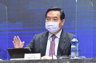 國民黨團要求蘇揆為3+11道歉 羅秉成:決策過程可受公評