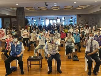 台南廣設1314個奉茶站 環保減塑又有人情味