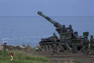 第二作戰區反擊作戰操演 官兵展精實訓練成果