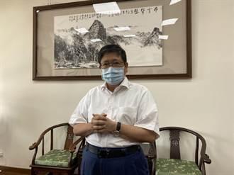 綠黨民調過半新竹人支持合併 楊文科:不予置評