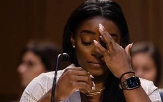 體操》拜爾斯淚訴FBI延誤性侵調查 70名女性因此受害